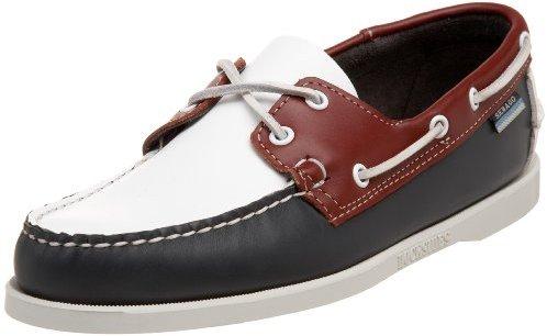 Womens Spinnaker Boat Shoes Sebago 071uzD