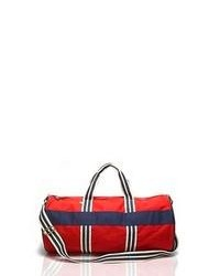 Tommy Hilfiger Canvas Duffle