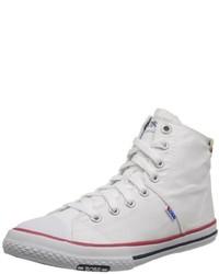 Bobs from utopia canvas high top fashion sneaker medium 169398