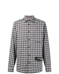 Sold Out Frvr Checked Shirt