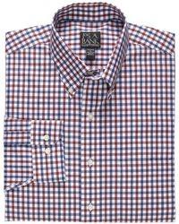 Jos. A. Bank Traveler Buttondown Long Sleeve Sportshirt
