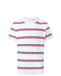 Levi's Logo Strap T Shirt