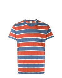 Levi's Vintage Clothing Stripe Pocket T Shirt