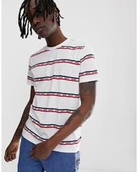 Levi's Sunset Pocket Sportwear Printed T Shirt