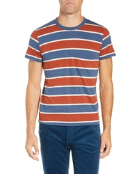 Levi's Vintage Clothing 1960s Slim Fit Stripe T Shirt