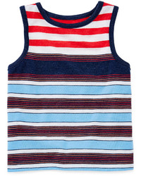 Arizona Graphic Tank Top Baby Boys 3m 24m