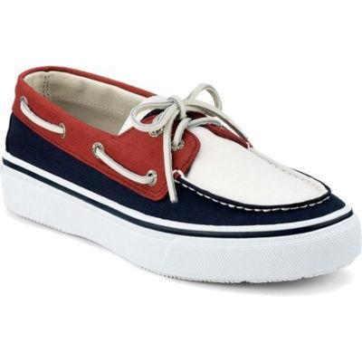 Sperry Topsider Shoes Bahama Boat Shoe