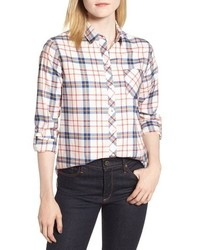 Barbour Sandsend Relaxed Fit Shirt