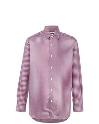 Fashion Clinic Timeless Checked Shirt