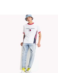 Tommy Hilfiger Capsule Collection Soccer T Shirt