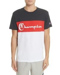 Todd Snyder Champion Logo T Shirt