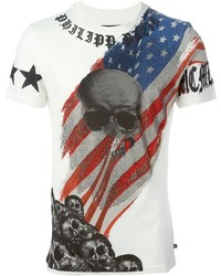 Philipp Plein Hey You T Shirt