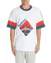 Burberry Roeford T Shirt