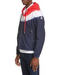 Moncler Saut Hooded Jacket