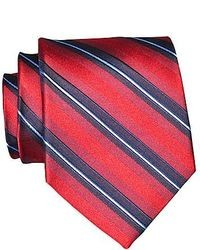 jcpenney Stafford Harrison Striped Tie