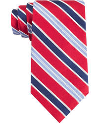 Club Room New Seven Stripe Tie
