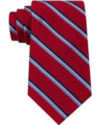 Tommy Hilfiger Stripe Tie