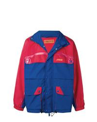 Heron Preston Fireman Tape Jacket
