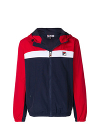 Fila Panelled Clipper Jacket