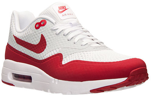 $119, Nike Air Max 1 Ultra Essential Running Shoes