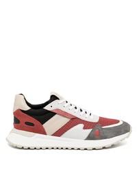 Michael Kors Michl Kors Miles Low Top Sneakers