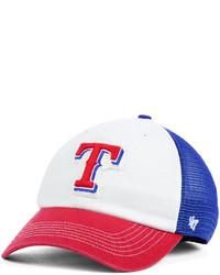 '47 Brand Texas Rangers Closer Cap