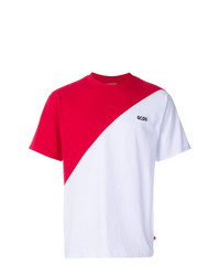 Gcds Colour Block T Shirt