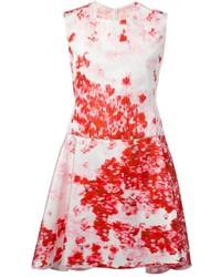 Giambattista Valli Floral Skater Dress