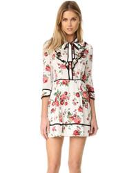 Renamed floral neck tie dress medium 3674609