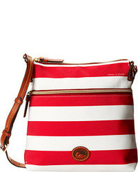 Rugby crossbody medium 80079