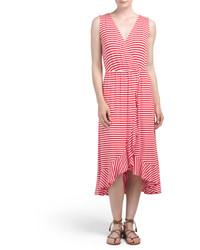 a74b94a788ef August Silk Flip Flop Dress Short Sleeve Out of stock · Sleeveless Ruffled  Dress