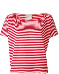 Forte Forte Striped T Shirt