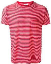 Saint Laurent Striped T Shirt