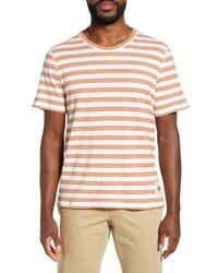 Billy Reid Stripe T Shirt