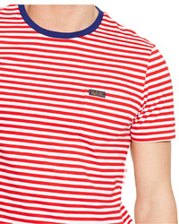 Polo Striped T Ralph Lauren Pocket Shirt65Macy's LUzMVSpqG
