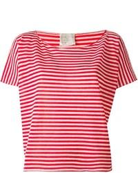 Striped t shirt medium 204920