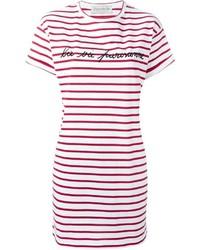 Tre Ccile Long Striped T Shirt