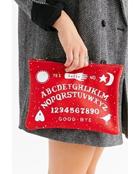 Urban outfitters falconwright leather clutch medium 118042