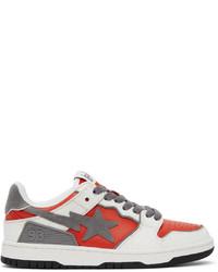 BAPE Sk8 Sta 17 Sneakers