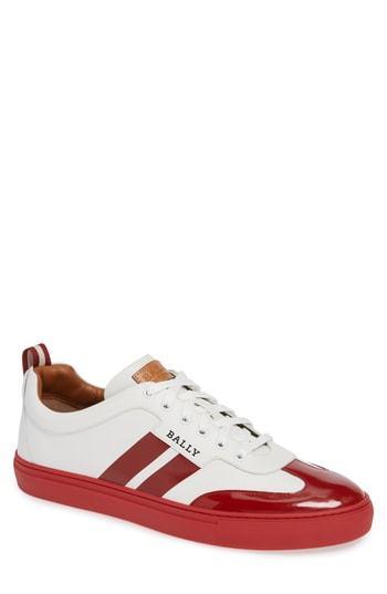 Bally Hendrik Sneaker, $495   Nordstrom