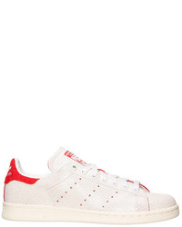 adidas Originals Stan Smith Weave Casual Shoes