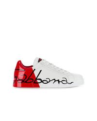 Dolce & Gabbana Portofno Sneakers