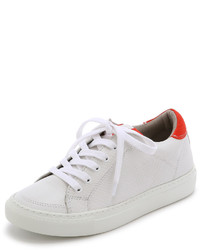 Modern Vintage Shoes Giada Low Top Sneakers