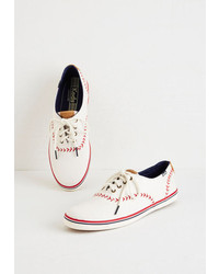 Keds Truth Of The Batter Sneaker