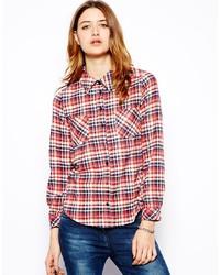 Glamorous Check Shirt
