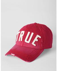 True religion true baseball cap medium 21635