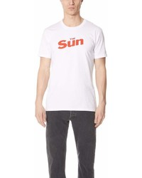 Double Rainbouu The Sun T Shirt