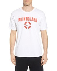 Nike Dry Pointguard Graphic T Shirt