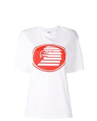 Eagle logo t shirt medium 8215866