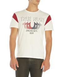 True Religion Horseshoe Graphic Tee